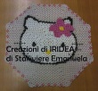 KIT CENTRINO HELLO KITTY